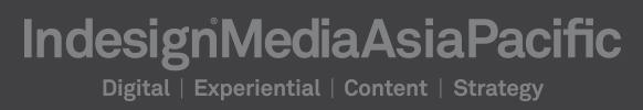 Indesign Media Asia Pacifc